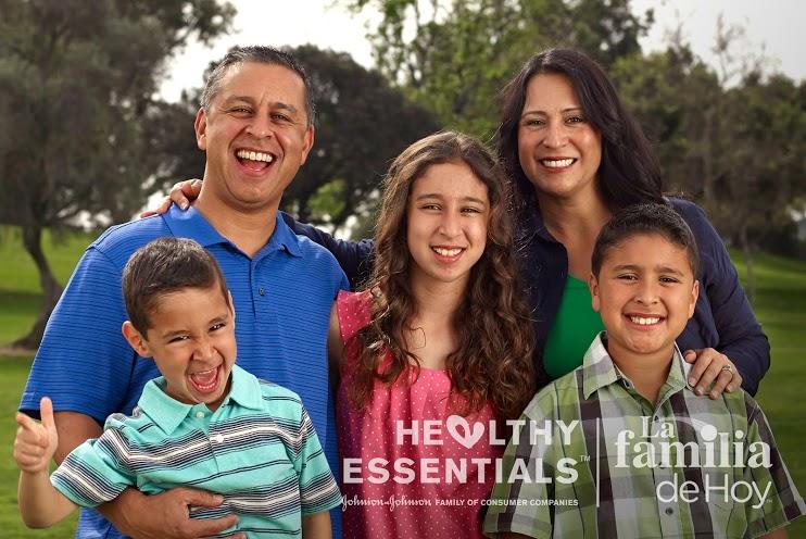 Jimenez Family - La Familia De Hoy