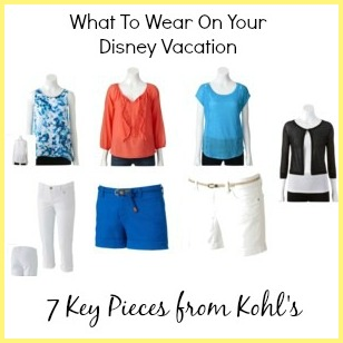 Outfit ideas/what to wear to Disney or Florida #DestinationSummer