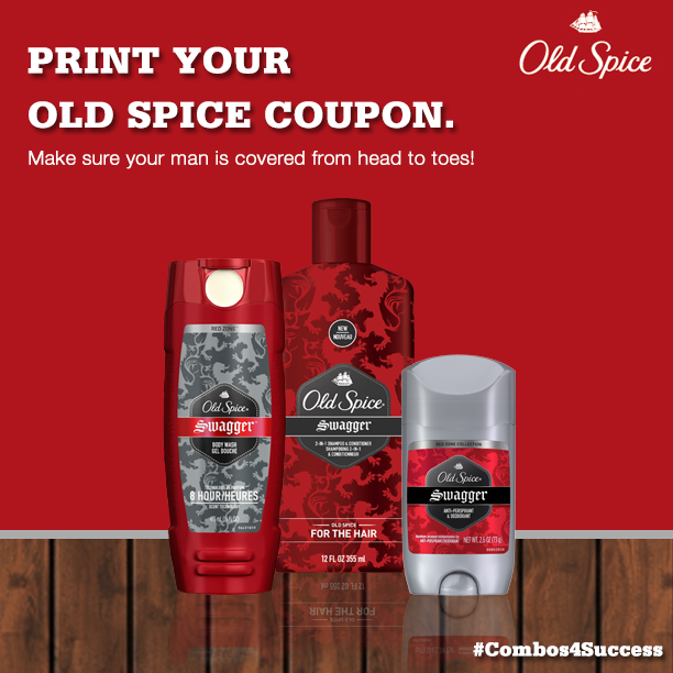 photograph relating to Old Spice Printable Coupon identify Carry Property #Aged Spice #Mixtures4Achievements for Your Son or
