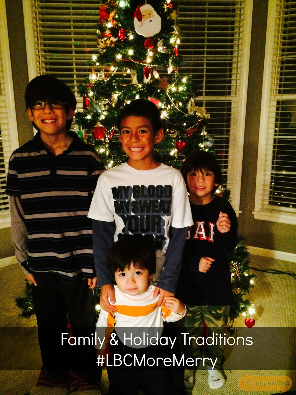 Holiday Traditions and Sears