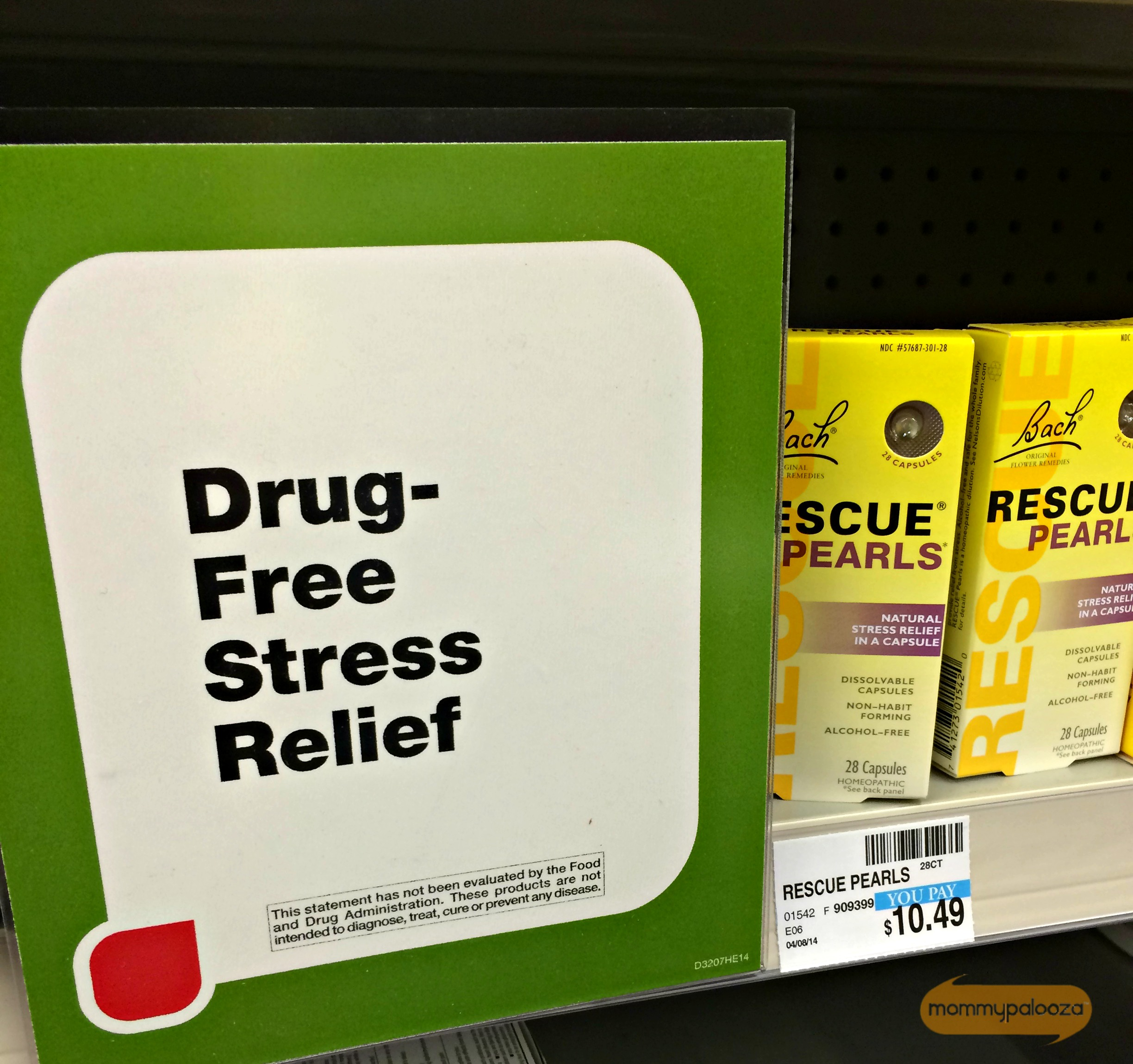 What's in My Handbag? | 5 Handy Stress Relievers I Love #StressLess2BmyBest