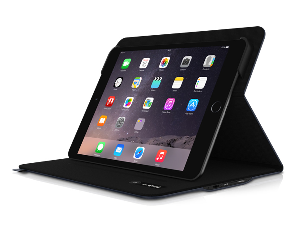 4 Father's Day Gift Ideas for the Techie Dad + iPad Mini Case Giveaway