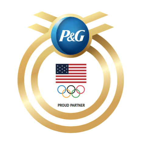 Cheering on Team USA and My Kids with P&G #LetsPowerTheirDreams