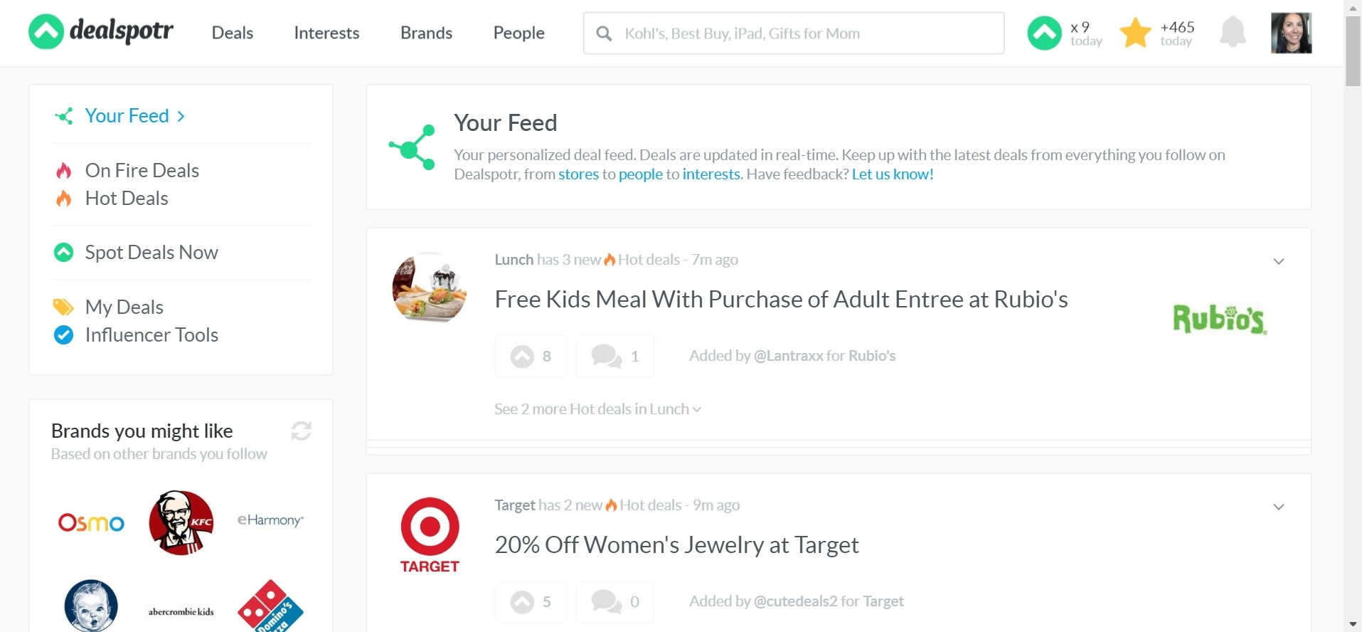 How to Find Great Online Deals and Earn Free Gift Cards