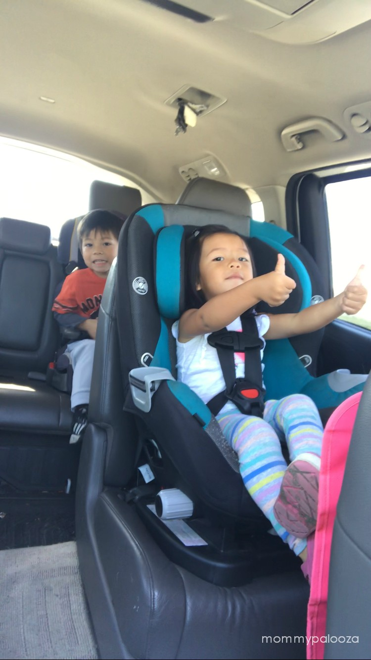 3 Tips to Finding the Perfect Car Seat