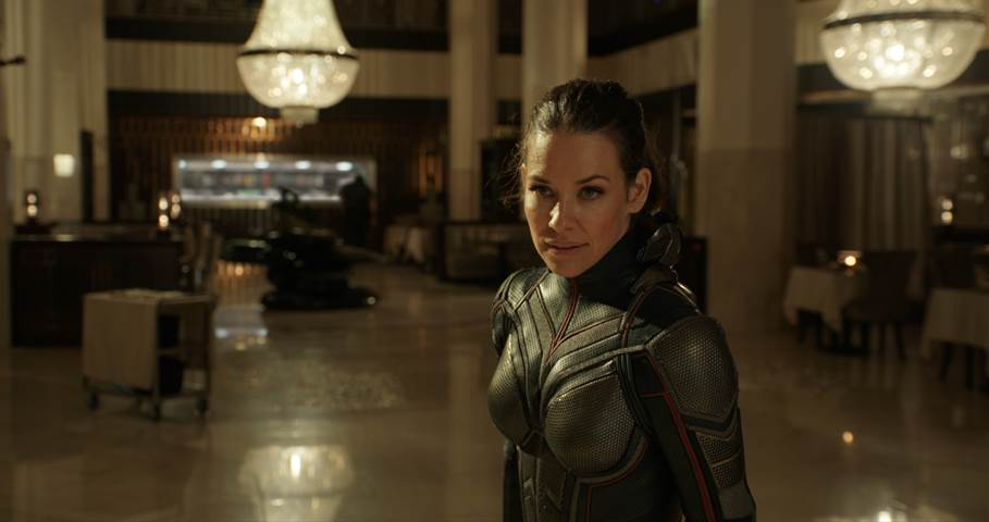 Ant-Man and the Wasp - Who Is the Wasp?