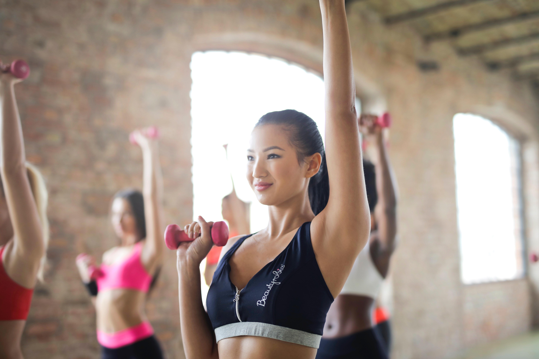 4 Kickass Ways To Workout Smarter, Not Harder