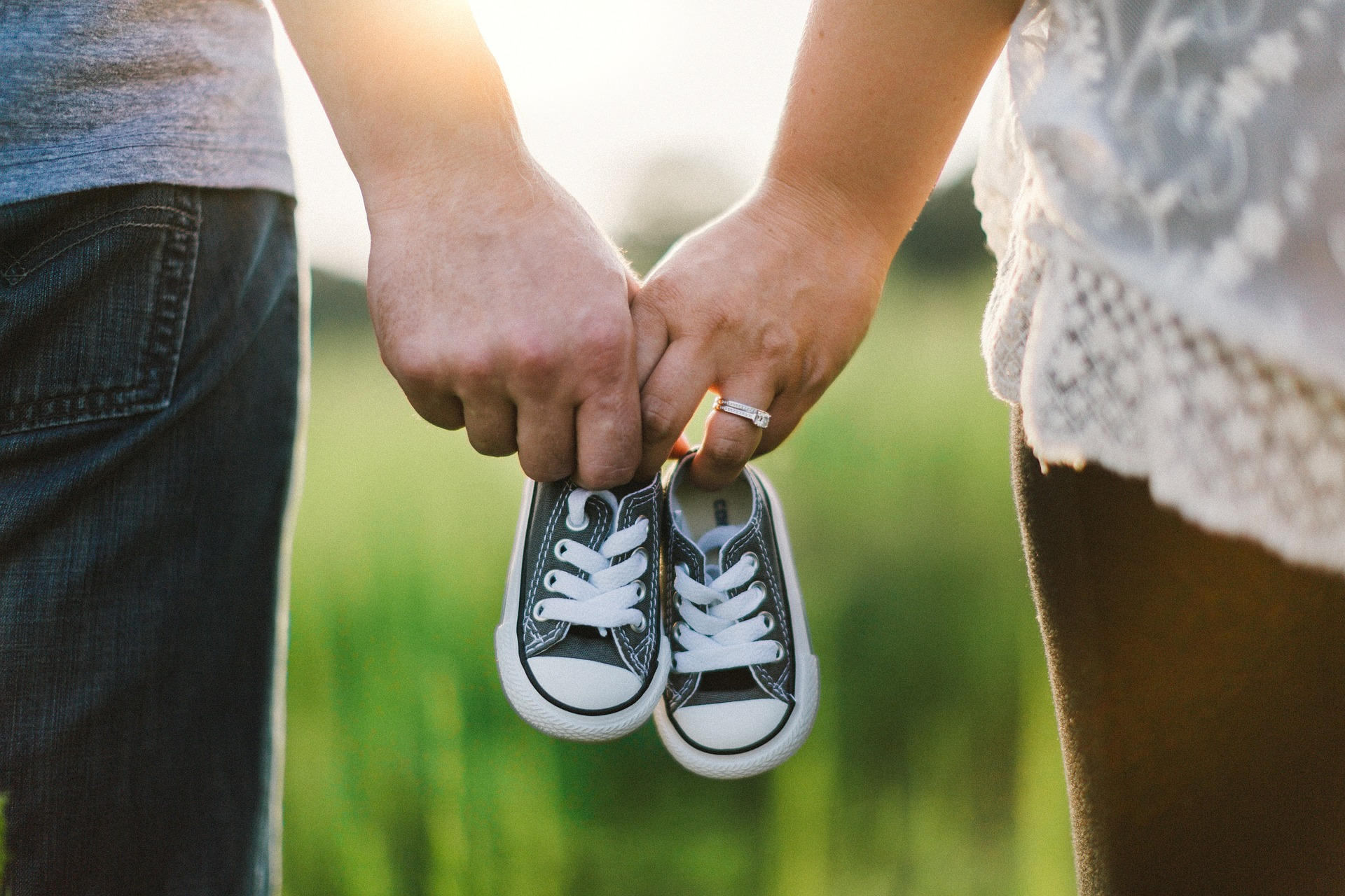 How To Navigate The Road To Parenthood When It Becomes Hard Work