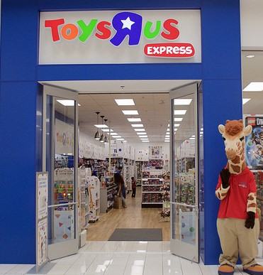 Toys R Us is Coming Back?!!
