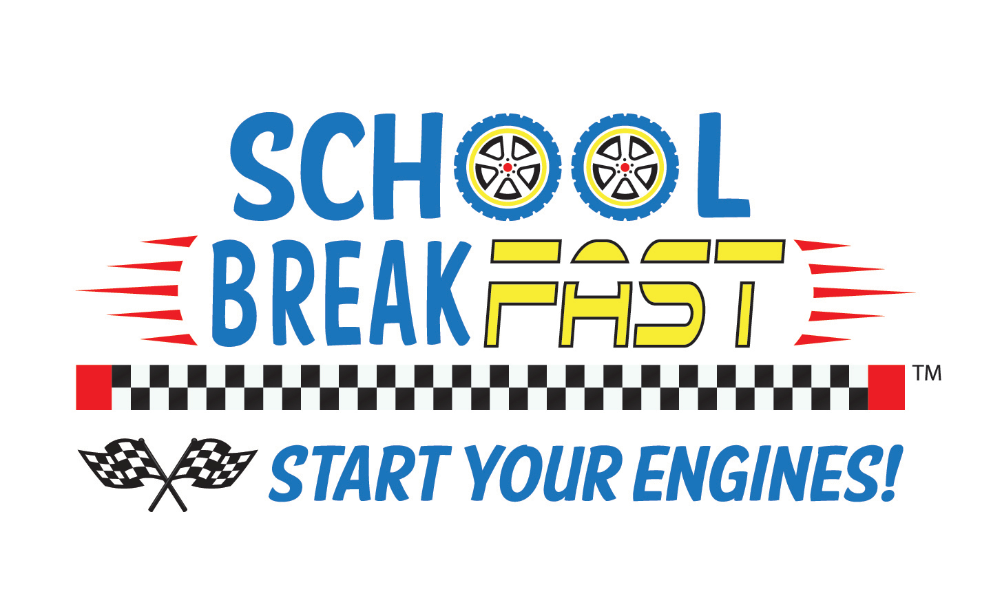 Celebrate National School Breakfast Week March 4-8