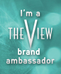 Offical The View Brand Ambassador